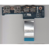 Placa De Som Usb Note Toshiba As1301 As-1301 Pcm10 Ls-6741p
