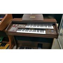 Órgão Tokai D-2 Standard C/ Banqueta