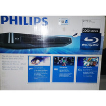 Blu-ray Philips Bdp2900/55