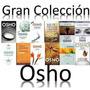 Coleccion De Osho Espiritualidad 70 Libros Pdf+regalo