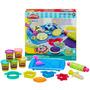 Conjunto Play-doh Massinha De Modelar Biscoitos - Hasbro