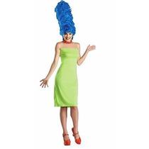 Disfraz De March The Simpson Original Para Halloween