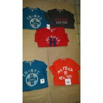 Camisas Tommy Hilfiger Original Pronta Entrega
