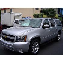 Chevrolet Suburban Lt 2012