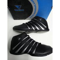 Zapatillas De Basquet Team Foot 2012 Talles Del 40 Al 46