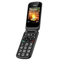 Telefono Celular Simplificado Para Adulto Mayor Y Niños Xb05