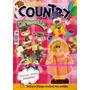 Colección De 20 Revistas Country Madera Y Foamy En Pdf
