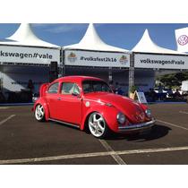 Volkswagen Fusca 1984 Turbo
