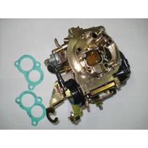 Carburador Para 2e 2.0 Álcol Pointer Santana Quantum Logus