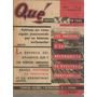 Revista / Que Sucedio En 7 Dias / Nª 100 / Año 1956 /