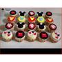 Cupcakes-cookies -pasteleria