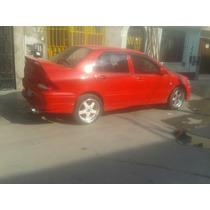 Mitsubishi 2002 1,450 Cc.$6,200 A Tratar