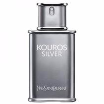 Perfume Kouros Silver Eau De Toilette 100 Ml Original