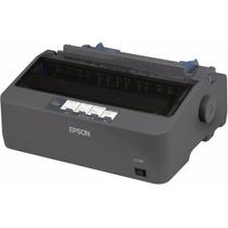 Impresora Epson Lx-350 Matriz De Punto