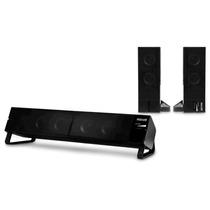 Bocinas Sound Bar X2 Parlantes Maxell Soundbar X2 Convertibl