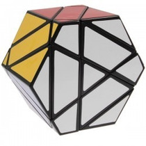 Cubo Rubik Magic Shield Marca Diansheng