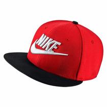 Boné Nike Limitless True Aba Reta Snapback Aberto Original