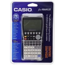 Calculadora Grafica Cientifica Casio Fx-9860gii