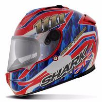 Capacete Shark Helmets Speed-r Réplica Foggy Viseira Solar