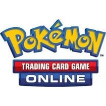 4 Por 1 - Código De Booster Carta Pokemon Online Tcg