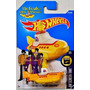 Hot Wheels - The Beatles Yellow Submarine