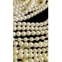 Collares Perlas Imitacion Cultivo Varias Medidas Y Tamaños
