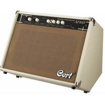 Cort Af 60 Ampl Guit Acustica Danys Instrumentos