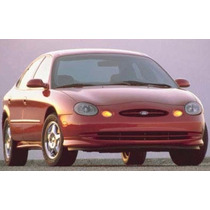 Libro Tecnico De Taller Ford Taurus Sable 1998-2000 Manual