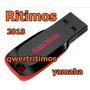 Pendrive + Completo C/ 100 Ritimos 550b,650,700,710,750,