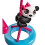 Barbie Carreras Panda Care Taker Playset