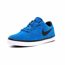 Nike Sb Check Azul Francia