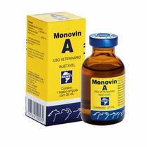 Monovin A 20ml Original Vitamina A