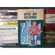 Office Boy Em Apuros. - Coleção Vaga-lume Bosco Brasil
