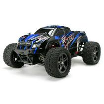 Camioneta Monster A Prueba De Agua 50 Kmh 1/16 4wd 2.4 G