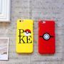 Carcasas (case) Celular Pokémon Diseños Personalizados Peru