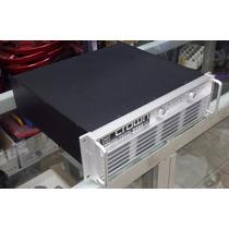 Planta Amplificador Power Crown 2402 Vz (somos Tienda)