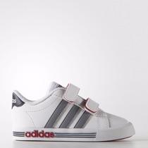 Zapatillas Adidas Nene Daily Team Inf