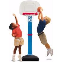 Aro Basket Little Tikes ( Nuevo ) Little Tikes Easyscore