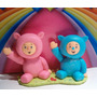Billy & Bam Bam + Arcoiris Y Arbol. De Baby Tv