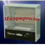 Estufa Convector Calefacror Infrarrojo 3000 Kcal/h Torpedo