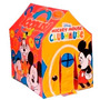 Mickey Mouse Disney Casa Casita Carpa Caños Pvc En Smile