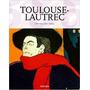 Libro Henri De Toulouse-lautrec. Editorial Taschen