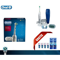Cepillo Dental, Eléctrico Oral-b 5000