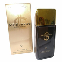 Perfume Caballero Millionair Original Million Colonia 100ml