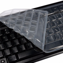 Skin Protector Silicone Teclado Universal Computadora Pc