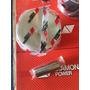 Piston Std Para Nissan Xtrail T30 Altima L30 Motor Qr25de
