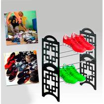 Rack Organizador De Zapatos 12 Pares, Closet,metro Tobalaba