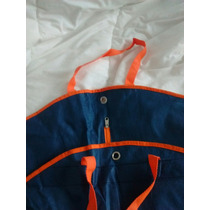 Funda Para Vestidos Marca Tucci Original De Tela 98 Cm