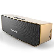 Bocinas Bluetooth Bluedio Bs-3 Recargable 3d Alta Definicion
