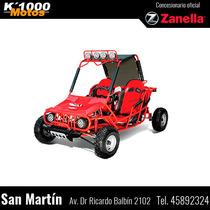 Arenero Fx Kart 125 Buggi Karting Arenero Zanella